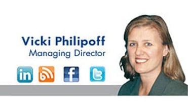 Vicki Philipoff banner