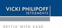vicki philip logo