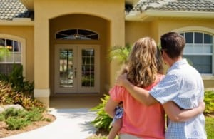 buying home