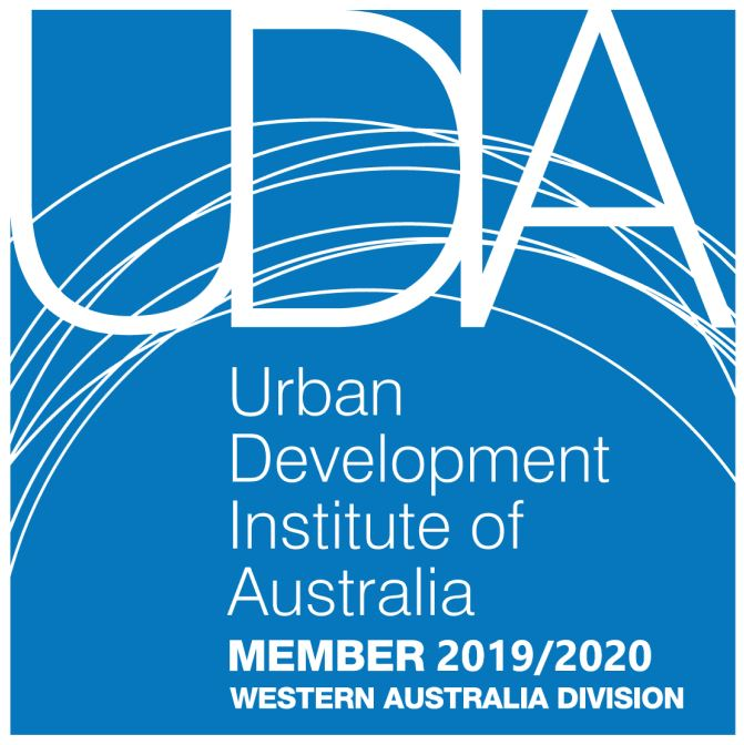 Urban development institute of australia