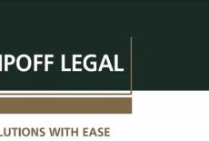 Philipoff Legal logo