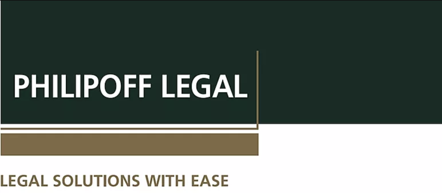 Philipoff Legal logo
